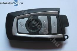 BMW kľúč 7 séria ďalšia