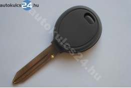 Chrysler kľúč