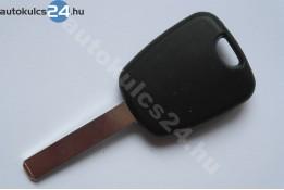 Citroen kľúč bez tlačidla VA2