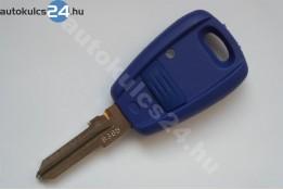 Fiat 1 obal s tlačidlom modrý