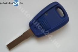 Fiat 1 obal s tlačidlom modrý #2