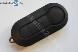 Fiat vystreľovacie kľúče čierna