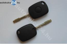 Ford kľúč bez tlačidla #3