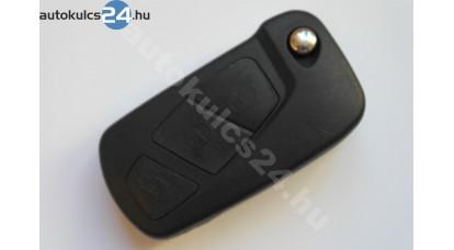 Ford vystreľovacie kľúče biela