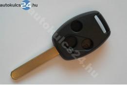 Honda 3 kľúč s tlačidlom