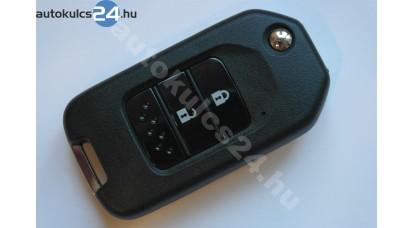 Honda 2 obaľ vystreľovacieho kľúča s tlačidlom