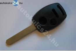 Honda 2+1 kľúč s tlačidlom