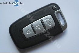Hyundai 3 obal s tlačidlom vymeniteľná čepeľ #2