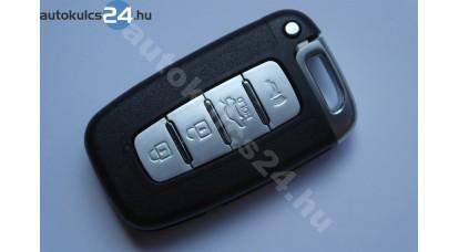 Hyundai 4 obal s tlačidlom vymeniteľná čepeľ