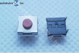 Mikrospínače 6.2mm * 6.2mm * 3.1mm