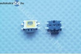 Mikrospínače  4.5mm*4.7mm*1.7mm