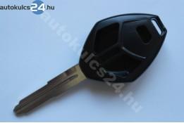 Mitsubishi 3 kľúč s tlačidlom rombus #2