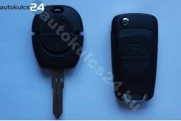 Nissan 2 prestavba na vystreľovacie kľúče s tlačidlom A32