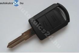 Opel Corsa Meriva kľúče (pravostranný)