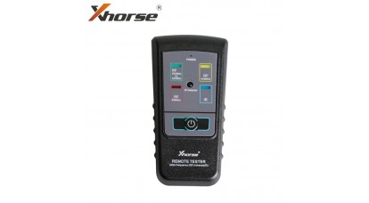Xhorse Frequency Tester