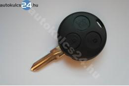 Smart 3 kľúč s tlačidlom infračervený