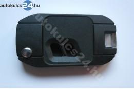 Subaru 2 prestavba na vystreľovacie kľúče s tlačidlom