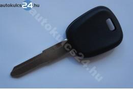 Suzuki kľúče