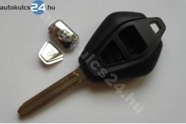 Suzuki 2 obal s tlačidlom