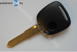 Suzuki 1 kľúč s tlačidlom