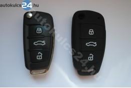 Audi silikónové puzdrá