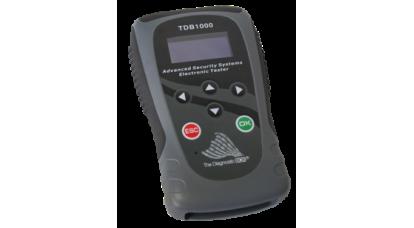 TDB1000 Car key programmer