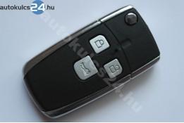 Toyota 3 prestavba na vystreľovacie kľúče s tlačidlom #7