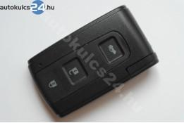 Toyota kľúč